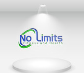 No Limits Logo - Entry #45