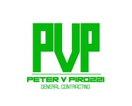 Peter V Pirozzi General Contracting Logo - Entry #135