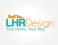 LHR Design Logo - Entry #114