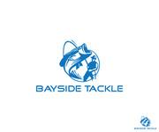 Bayside Tackle Logo - Entry #91
