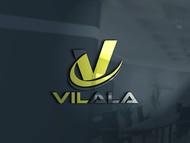 Vilala Logo - Entry #108