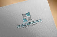 Regenerwave Men's Clinic Logo - Entry #33