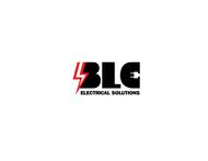 BLC Electrical Solutions Logo - Entry #306