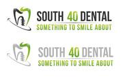 South 40 Dental Logo - Entry #96