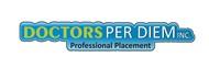 Doctors per Diem Inc Logo - Entry #88