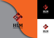 HLM Industries Logo - Entry #88