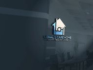 Lehal's Care Home Logo - Entry #186
