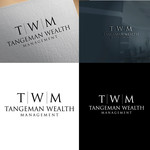 Tangemanwealthmanagement.com Logo - Entry #408