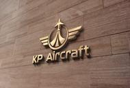 KP Aircraft Logo - Entry #336