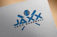 JAXX Logo - Entry #179