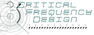 Critical Frequency Logo - Entry #119