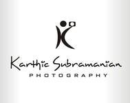 Karthik Subramanian Photography Logo - Entry #96