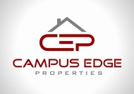 Campus Edge Properties Logo - Entry #92