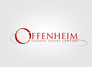 Law Firm Logo, Offenheim           Serious Injury Lawyers - Entry #77