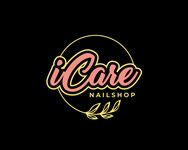 icarenails Logo - Entry #166
