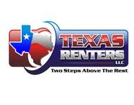 Texas Renters LLC Logo - Entry #87
