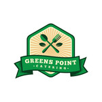 Greens Point Catering Logo - Entry #183