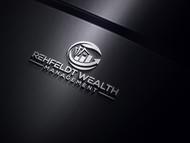Rehfeldt Wealth Management Logo - Entry #460