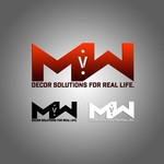 MvW Interiors Logo - Entry #53