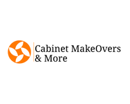 Cabinet Makeovers & More Logo - Entry #61