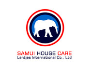 Samui House Care Logo - Entry #55