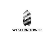 Western Tower  Logo - Entry #62