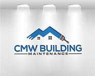 CMW Building Maintenance Logo - Entry #51