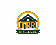 The Real Realtors Logo - Entry #42