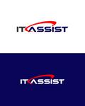 IT Assist Logo - Entry #127