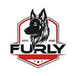 FURLY Logo - Entry #81