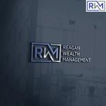 Reagan Wealth Management Logo - Entry #299