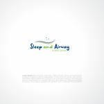 Sleep and Airway at WSG Dental Logo - Entry #337