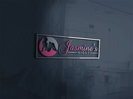 Jasmine's Night Logo - Entry #40