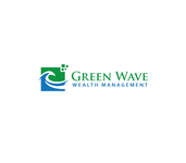 Green Wave Wealth Management Logo - Entry #121