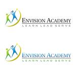 Envision Academy Logo - Entry #103