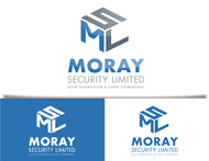 Moray security limited Logo - Entry #128