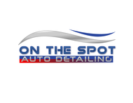 On the Spot Auto Detailing Logo - Entry #43