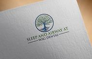 Sleep and Airway at WSG Dental Logo - Entry #129
