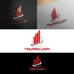 Tourbillion Financial Advisors Logo - Entry #219