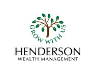 Henderson Wealth Management Logo - Entry #92