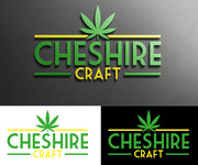 Cheshire Craft Logo - Entry #142