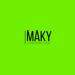 MAKY Corporation  Logo - Entry #4