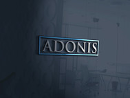Adonis Logo - Entry #232