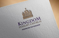 Kingdom Insight Church  Logo - Entry #152