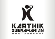 Karthik Subramanian Photography Logo - Entry #84