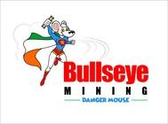 Bullseye Mining Logo - Entry #75