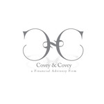 Covey & Covey A Financial Advisory Firm Logo - Entry #152