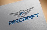 KP Aircraft Logo - Entry #535