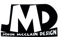 John McClain Design Logo - Entry #71