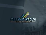 ALLRED WEALTH MANAGEMENT Logo - Entry #808